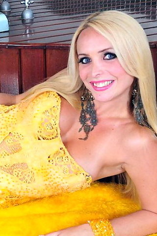 Erika Vasconcelos