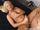 Torrential Cumshot compilation