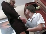 I fuck my horny teacher