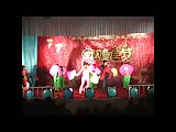 Hot asian ladyboy presentation