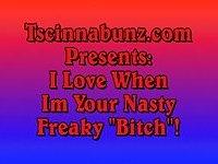 Ts Cinnabunz Fucking One Of Her Freaks!