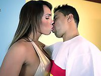 Karina Guedes Fucked By Alex 2