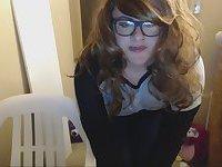 Another Jenny Love Webcam