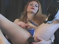 Shemale Strokers 11