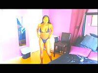 Gabrielle love: 3 promo videos