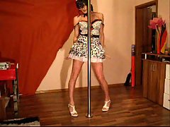 Teasing Crossdressers Compilation at sexodirectory.com