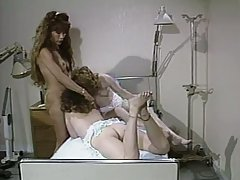 TS Nurse Gets Sucked In Vintage Clip at gotranny.com