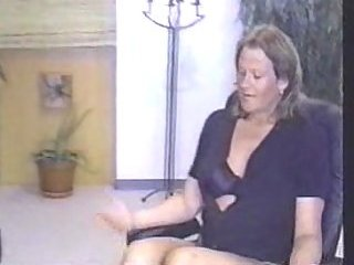 Travesty and girl with a strap-on madness