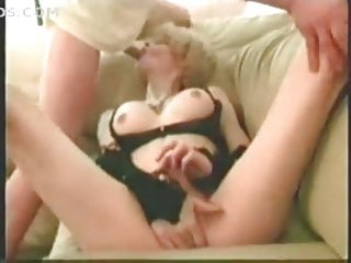 Randy vintage tranny ass fucked