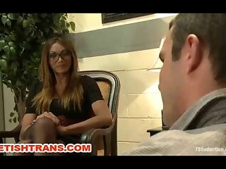 Transsexual Slave Domination
