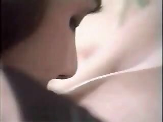 These vintage fucking couple is so hot