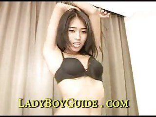 Devoted Thai Ladyboy