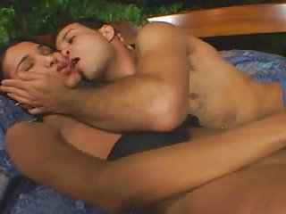 Beautiful Bruna Tavares fucks guy in several positions